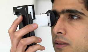 Làm gì để không tăng độ khi cận thị?