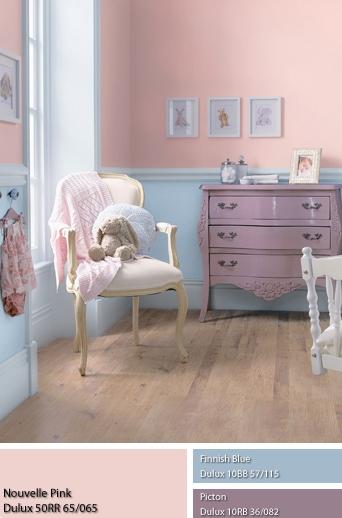 Hành Kim và phòng ngủ của trẻ.
