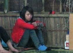 Tết muộn của những thôn nữ làm thuê