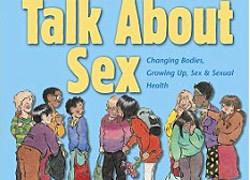 Người Anh giật mình vì trẻ được dạy về sex quá sớm