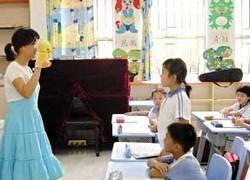 Cha mẹ Trung Quốc hoảng hồn về sách giáo khoa giới tính