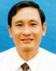 Ông Cao Văn Sang, Giám đốc Bảo hiểm xã hội TP HCM. Ảnh: Thiên Chương