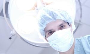 Bác sĩ bị tố sàm sỡ nữ bệnh nhân