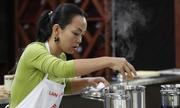 Thí sinh bị loại không phục giám khảo Vua đầu bếp Việt