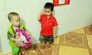Giúp trẻ dưới 3 tuổi phát triển trí nhớ