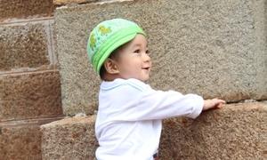 Tại sao phải dạy con từ thuở lên ba?