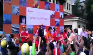 Văn hóa xếp hàng - câu chuyện nhức nhối của người Việt