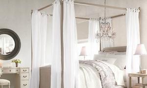Chọn màn ngủ điệu đà