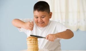 Trẻ 3 tuổi nặng 20 kg có phải là béo