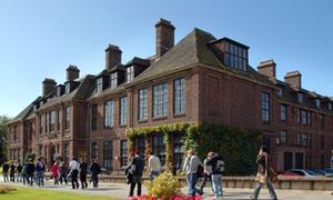 Chương trình học bổng của University of Hull