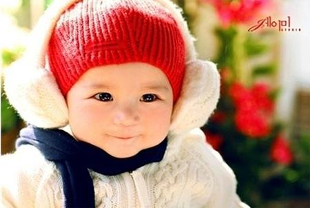 Bạn có đang ao ước sinh được em bé xinh xắn như bé Mason nổi tiếng. Ảnh minh họa: Flickr.