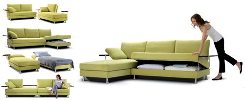 Một Bộ Sofa Co Cả Chục Cach Sắp Xếp Vnexpress đời Sống