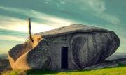 Những ngôi nhà kỳ dị nhất thế giới