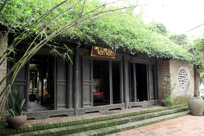 Image result for Làng gốm Bát Tràng vạn vân