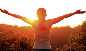 Thức dậy sớm sẽ giảm cân