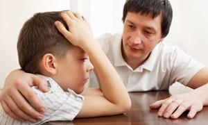 Bí quyết dạy trẻ vượt qua thất bại