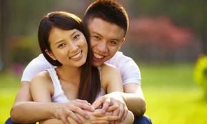 Bổ sung chế độ dinh dưỡng cho các cặp đôi