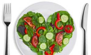Cải thiện dinh dưỡng cho sức khỏe tim mạch