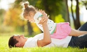 9 bài học quan trọng cha nên dạy con gái