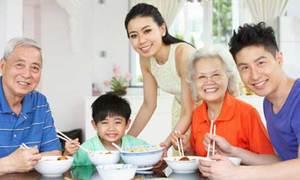 Bổ sung dinh dưỡng cho nhiều thế hệ
