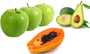 6 thực phẩm tốt cho dạ dày