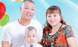 Mái ấm hạnh phúc của đôi vợ chồng khuyết tật