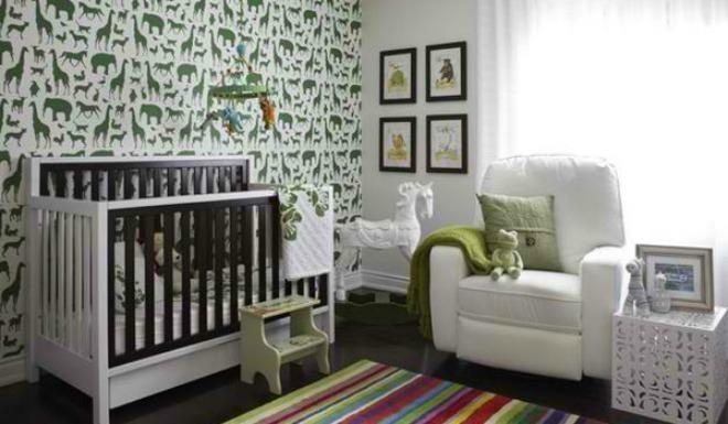 10 lưu ý đảm bảo an toàn cho phòng trẻ con