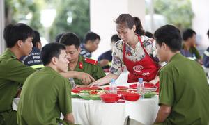 Món ăn Việt được chuộng trong Vua đầu bếp