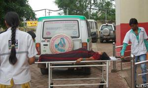8 phụ nữ Ấn Độ tử vong sau phẫu thuật triệt sản
