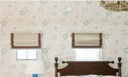 Thay đổi diện mạo phòng ngủ với giấy dán tường