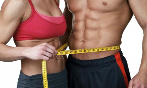 Bí quyết giảm cân khoa học