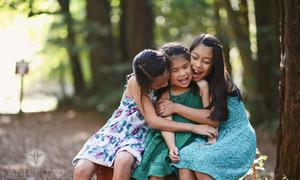 Có anh chị em giúp bạn sống hạnh phúc hơn