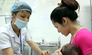 Phòng tránh các bệnh mùa đông - xuân cho trẻ nhỏ