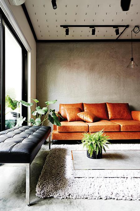 Căn nhà tối giản đem lại cảm giác bình yên