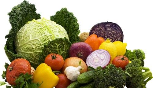 Các thực phẩm giàu vitamin nhóm A, D, B và E.