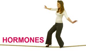 Cách đơn giản giúp cân bằng hormone cho cơ thể
