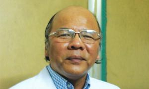 Tiến sĩ, bác sĩ Đỗ Quang Hùng