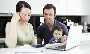 Gia đình một con tiêu mỗi tháng 20 triệu có là nhiều