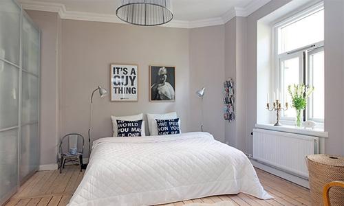 7 thói quen giúp bạn sống thoải mái trong nhà nhỏ
