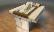 Chiếc giường bảo vệ bạn khi có động đất