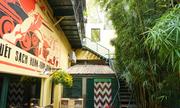 Ngôi nhà mang phong cách 'bao cấp' gợi nhớ Hà Nội xưa
