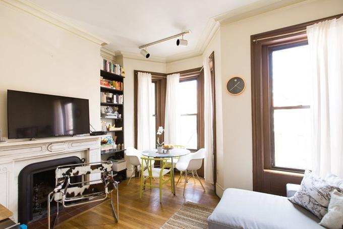 Thiết kế hợp lý của căn hộ 2 tầng mini
