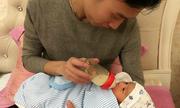 Nhật ký ông bố trẻ Hà Nội viết cho con trai sinh non 2 tháng