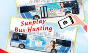 Cuộc thi chụp ảnh xe buýt dành cho giới trẻ