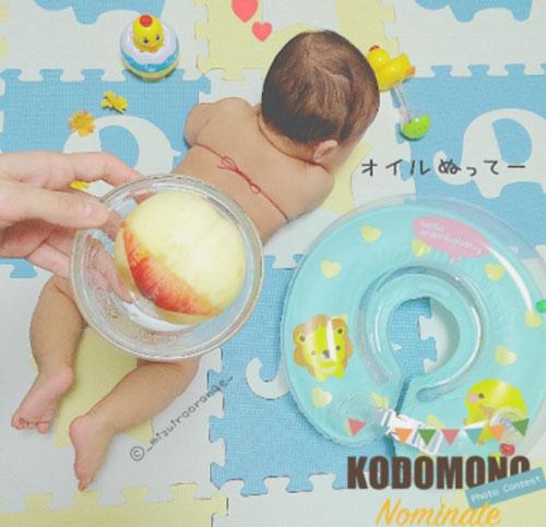 me-nhat-thi-nhau-khoe-con-co-mong-trai-dao-3