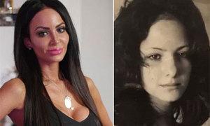Cô gái 15 lần phẫu thuật vì không muốn xinh như mẹ