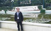 Ước mơ thăm nước Mỹ của ông bố 72 tuổi