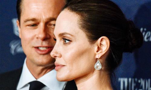6 bài học từ vụ ly hôn của Brad-Angelina