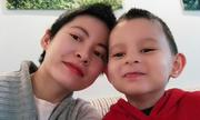 Bị chồng Tây phụ, mẹ Việt một mình nuôi con nỗ lực đổi đời