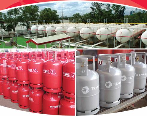 Người dùng nên chọn các thương hiệu gas uy tín, nên mua gas tại các đại lý chính hãng.